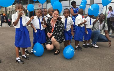 Making a difference – the Rwandan experience